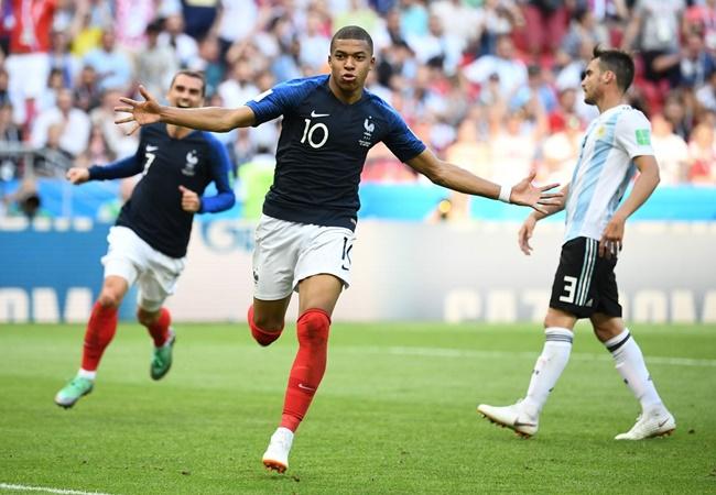 5 'báu vật U23' đỉnh nhất châu Âu: 'R10' Man Utd; Nhà vô địch WC 2018 - Bóng Đá