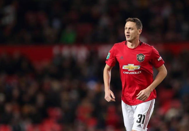 Chicago Fire have pulled out of a proposed move for Manchester United midfielder Nemanja Matic after the MLS club deemed the Serbian too expensive. - Bóng Đá