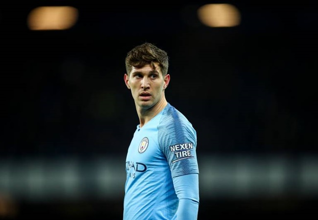 'No truth' in John Stones to Arsenal rumours, claims Arteta - Bóng Đá