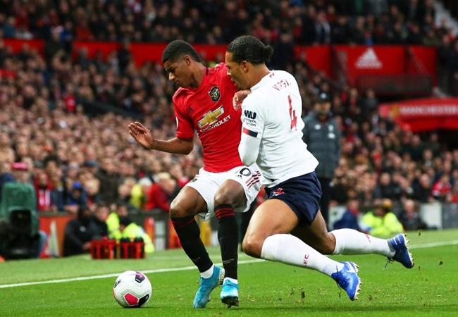 3 điểm nóng định đoạt trận Liverpool - Man Utd: 2 'máy chạy' đối đầu - Bóng Đá