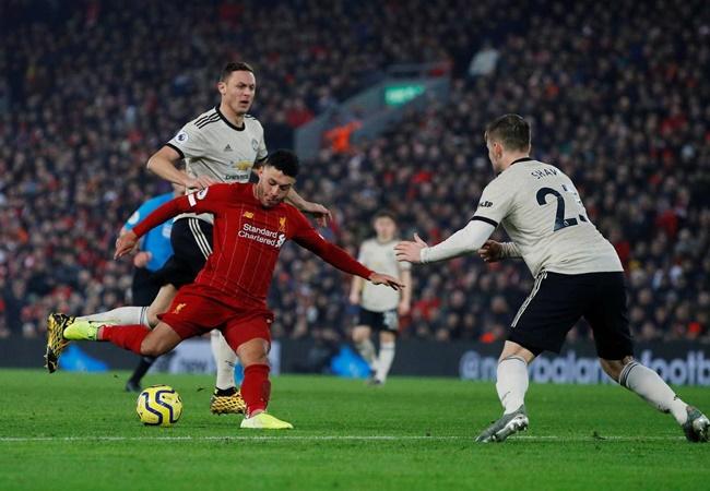Solskjaer đúng đắn, Man Utd thoát 'cơn thịnh nộ' từ Liverpool - Bóng Đá