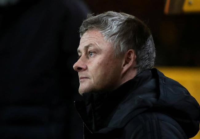 Tai họa ập tới với Man Utd: Solskjaer 'đáng thương' hơn là 'đáng trách' - Bóng Đá