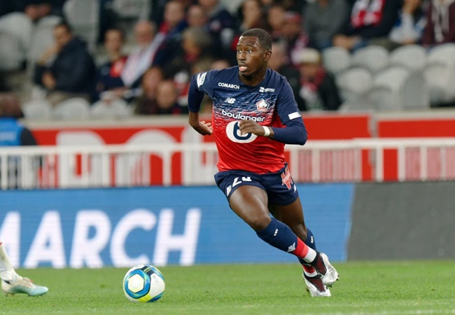 Liverpool 'to compete with Real Madrid, Tottenham and Manchester United' for the signing of coveted Lille talent Boubakary Soumare - Bóng Đá