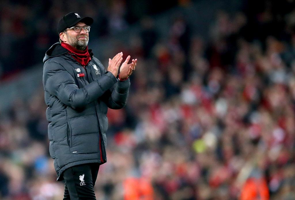 10 chuỗi bất bại dài nhất EPL: Liverpool khó cản; 'Đỉnh cao' Arsenal - Bóng Đá