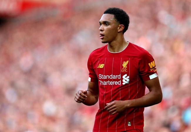 Top kiến tạo '10+' của Liverpool qua các mùa: Chào ngài, 'Vua Arnold'! - Bóng Đá