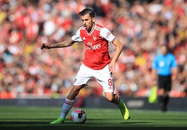 Arsenal board turn down Dani Ceballos' transfer request - Bóng Đá