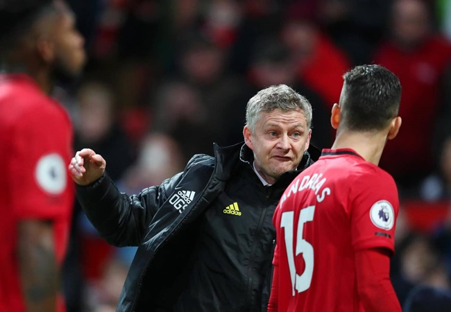 Manchester United are shambolic and sacking Ole Gunnar Solskjaer will not solve it - Bóng Đá