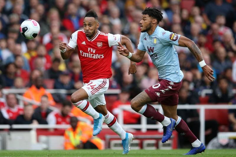Mikel Arteta rules out Barcelona's chances of signing Pierre-Emerick Aubameyang from Arsenal in January - Bóng Đá