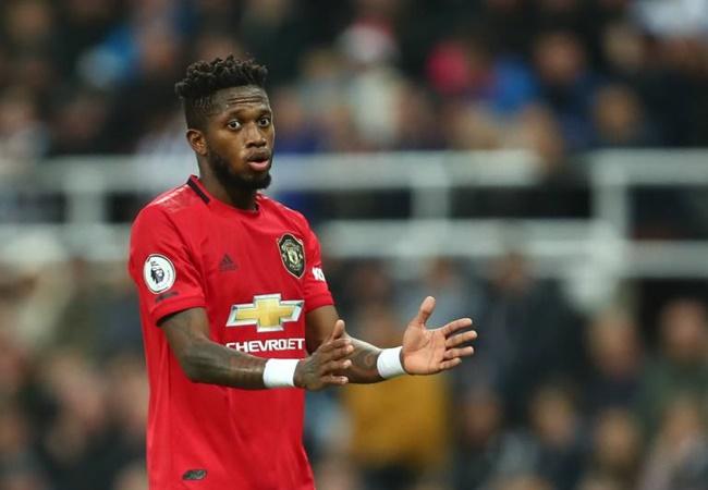 Tái đấu Man City, Man Utd dùng đội hình nào để tạo nên 'phép màu'? - Bóng Đá