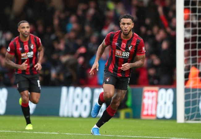 Eddie Howe insists Joshua King remains focused despite failed Man Utd move - Bóng Đá