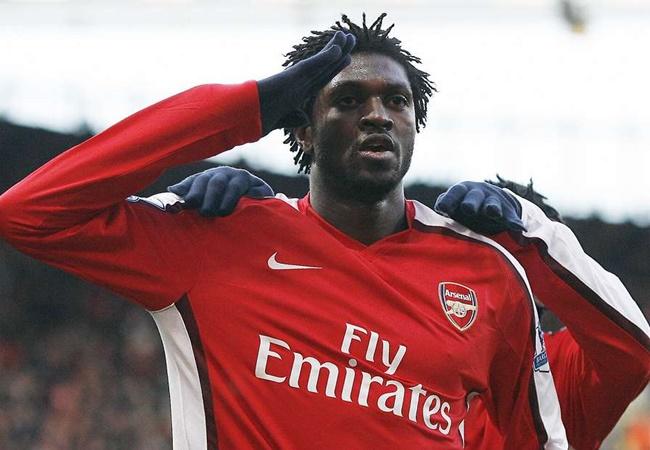 'Dứt áo' rời Arsenal, sự nghiệp 'gã Judas' lụi tàn theo năm tháng - Bóng Đá
