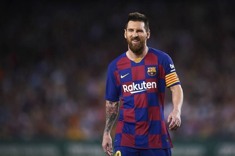 6 'siêu sao' được liên kết với CLB của Beckham: Messi và 2 'đồng bọn' - Bóng Đá