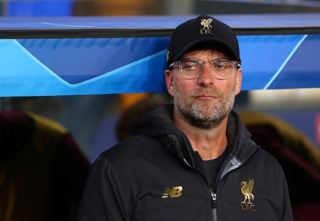 SỐC! Gạt Liverpool, Klopp chọn ra ứng viên bất ngờ vô địch C1 mùa này - Bóng Đá