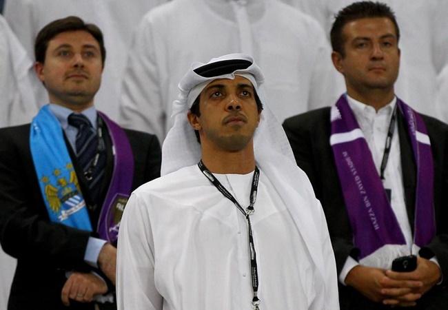 Giới chủ Ả-Rập liệu có còn muốn đầu tư mạnh tay vào Man City?