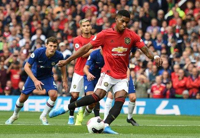 5 trận cầu kinh điển giữa Man Utd và Chelsea: 'Drama' 9 bàn; Đêm Moscow nghiệt ngã - Bóng Đá