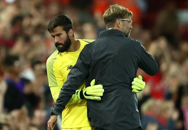 Đội hình 'đỉnh nhất' EPL sau 25 vòng: Liverpool thống trị; 'Khao khát' của Man Utd - Bóng Đá