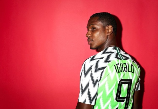 OGS confirms  @ManUtd  may make Ighalo loan permanent - Bóng Đá