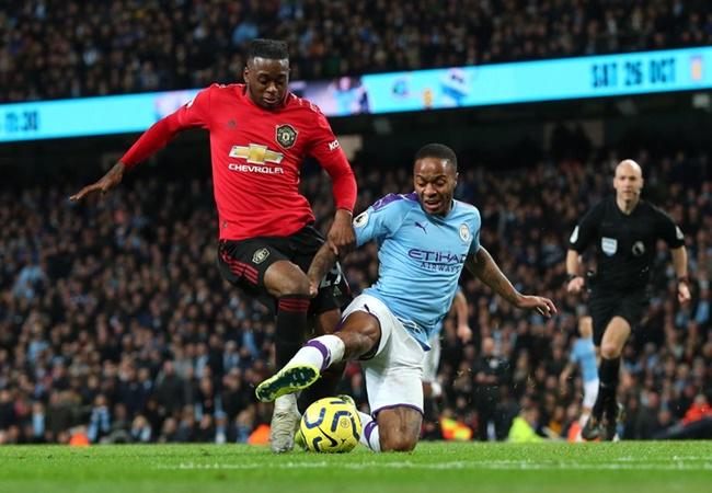 Raheem Sterling 'solely focused' on Manchester City amid Real Madrid transfer talk - Bóng Đá