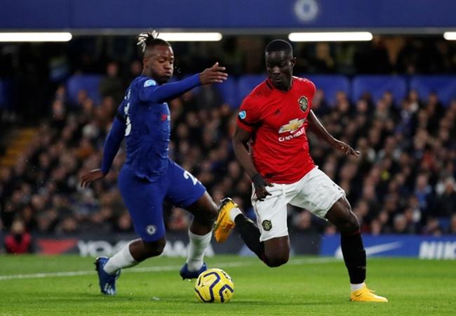 4 sao Man Utd 'đỉnh nhất' ở trận gặp Chelsea: 'Quái thú' tái xuất - Bóng Đá