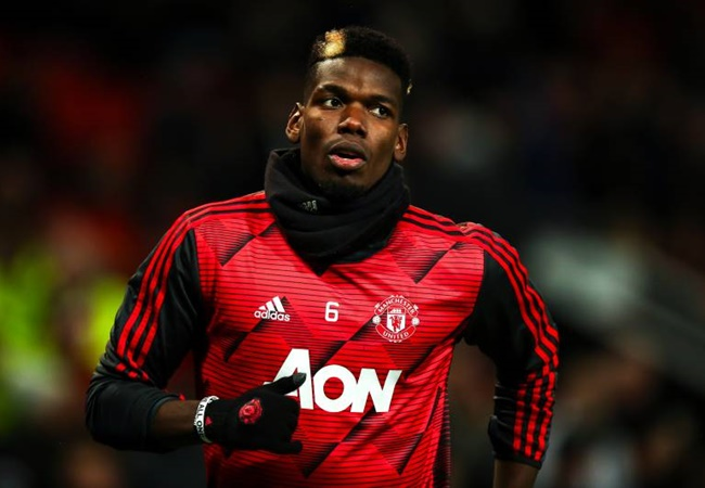 Paul Pogba 'to be assessed by doctors this week' as wantaway Manchester United midfielder looks to finally return from troublesome ankle injury - Bóng Đá