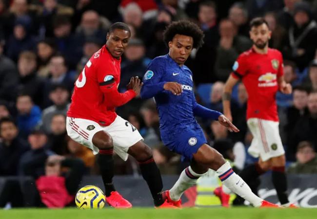 Ighalo sát cánh cùng 'báu' vật', Man Utd 'hủy diệt' Club Brugge lần 2? - Bóng Đá