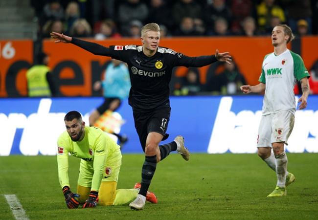 Jurgen Klopp defends Man Utd over Erling Haaland transfer failure - Bóng Đá