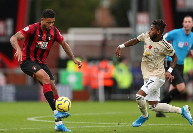 Eddie Howe: Joshua King has remained 'very professional' since Manchester United links - Bóng Đá