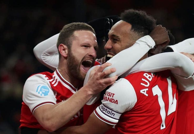 "Shkodran Mustafi on staying at Arsenal: ""Why not? I have always taken things day by day. - Bóng Đá"