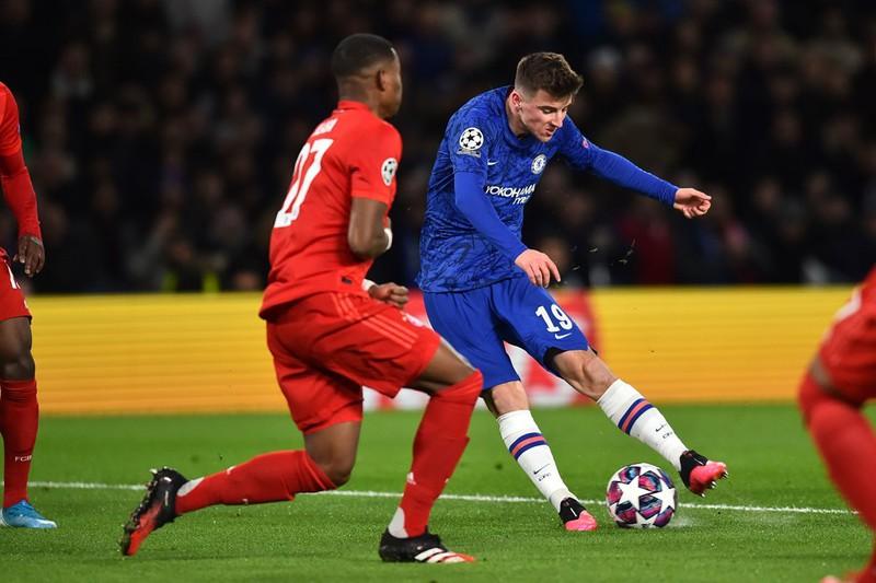 Michael Ballack sympathises with Mason Mount after Chelsea's defeat to Bayern Munich - Bóng Đá