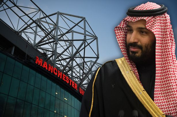 Saudi investors 'could turn to Manchester United' after interest in £345million deal to buy Newcastle from Mike Ashley cools - Bóng Đá