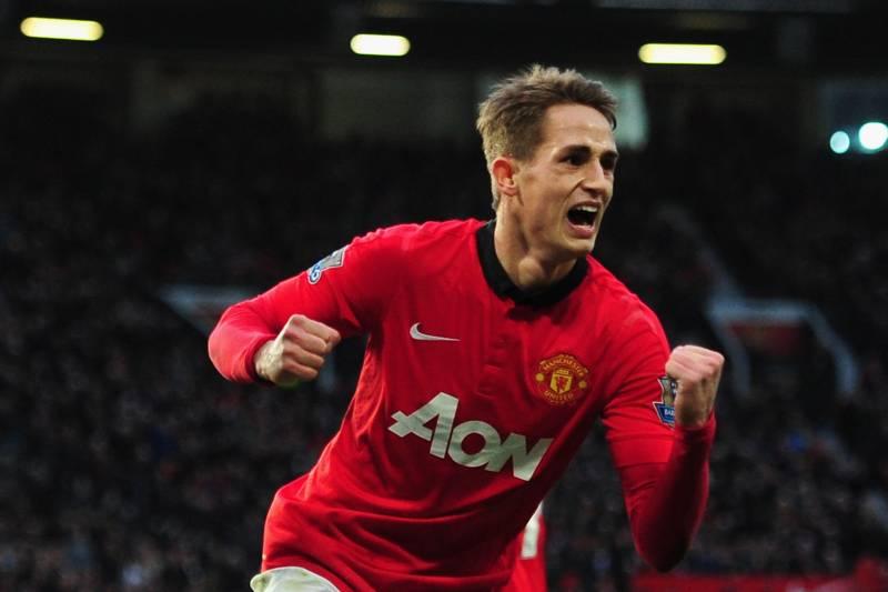 Why Adnan Januzaj failed to become as good as Ryan Giggs at Manchester United - Bóng Đá