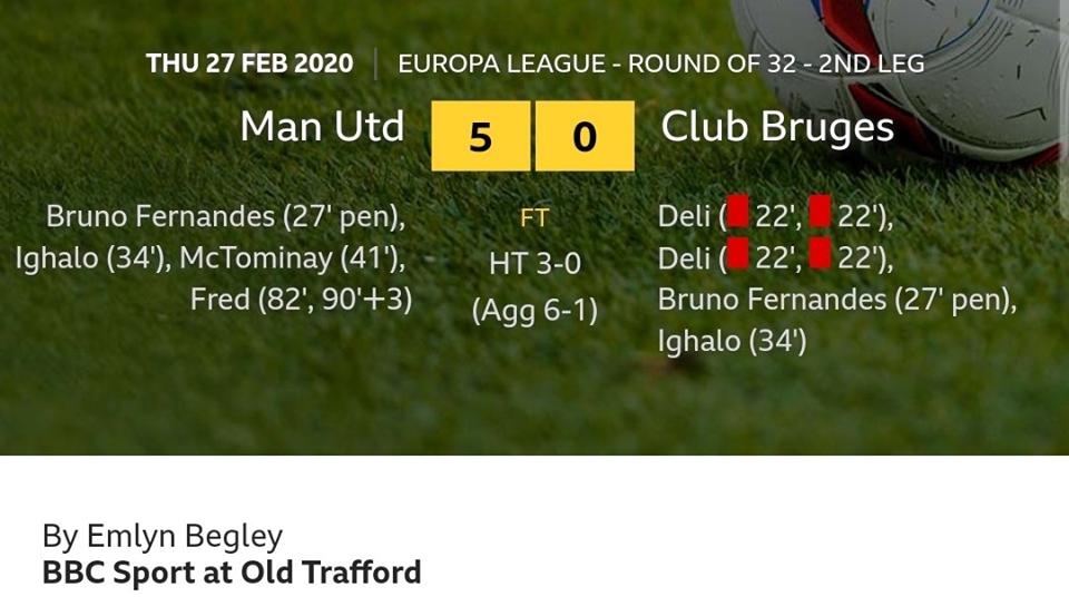 Trang BBC cập nhật diễn biến lỗi khiến Simon Deli phải nhận 2 thẻ đỏ - Bóng Đá