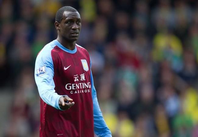 Nhìn lại 'Dreamteam' Aston Villa thua Man Utd ở League Cup 10 năm trước - Bóng Đá