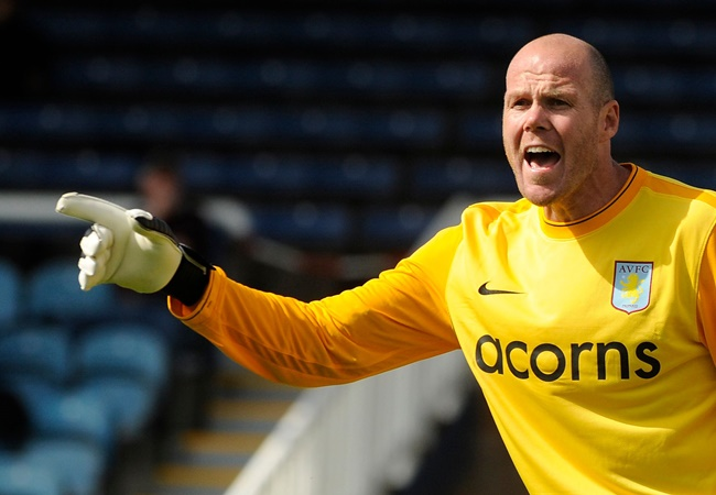 Nhìn lại 'Dreamteam' Aston Villa thua Man Utd ở League Cup 10 năm trước