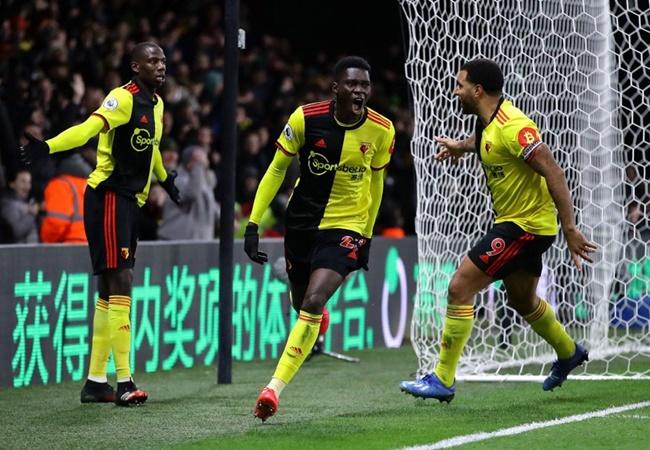 'Kẻ hủy diệt' Liverpool bùng nổ ra sao ở trận thắng 3-0 của Watford? - Bóng Đá