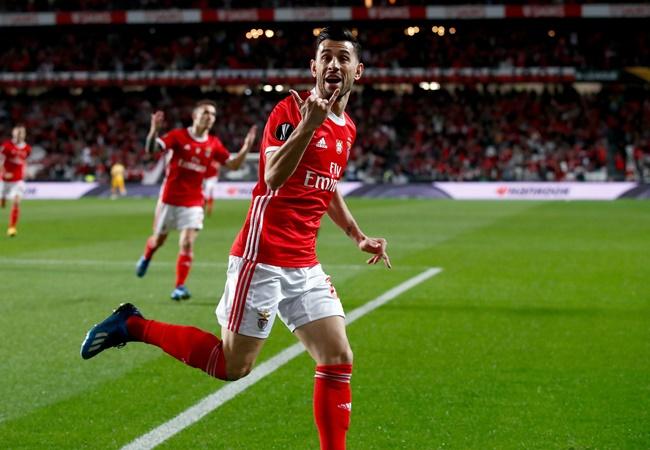 ĐHTB lượt về vòng 32 đội Europa League: 'Hồi ức' Ngoại Hạng Anh - Bóng Đá