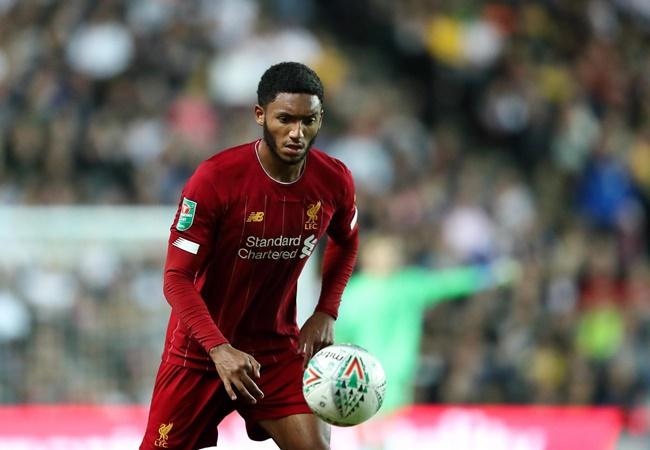 'Mad dog' có mặt, Liverpool của Klopp 'cứng cáp' đối đầu Atletico - Bóng Đá