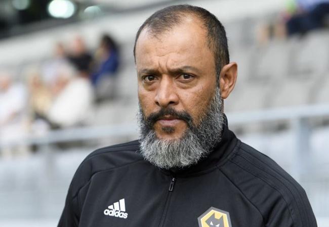 Coronavirus: Wolves say Olympiakos Europa League tie is 'unnecessary risk' - Bóng Đá