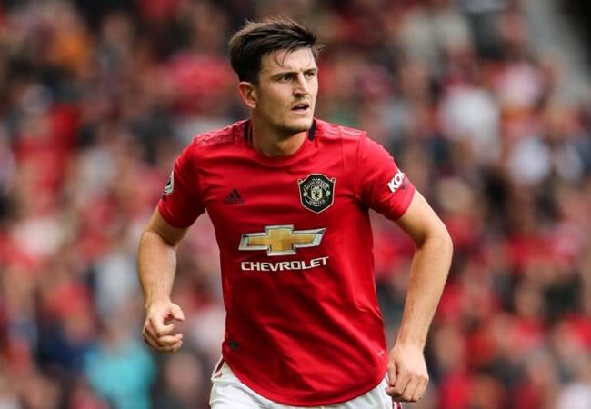 Maguire sets triple target for Man Utd as Solskjaer's side chase down domestic & European goals - Bóng Đá