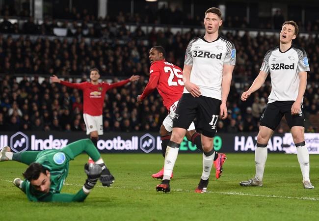 Man Utd đấu LASK và 3 điều đáng mong chờ nhất: 'Sát thủ' Ighalo - Bóng Đá