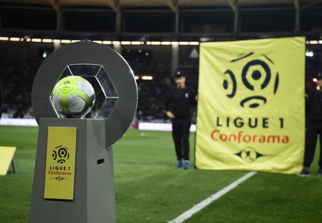 OFFICIAL: Ligue 1 & Ligue 2, so professional football in France, suspended until further notice by the LFP. - Bóng Đá