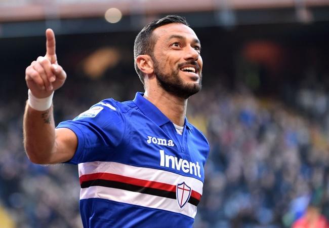 Từ Fernandes tới Sanchez: 11 sao bạn có thể quên đã từng đá cho Udinese - Bóng Đá