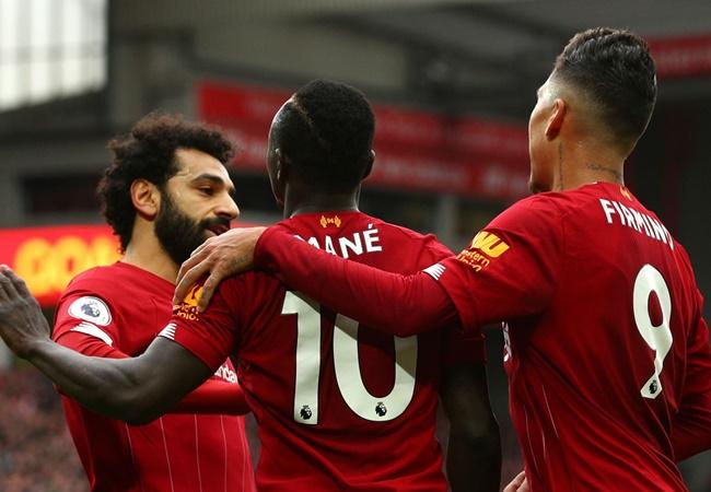 'Liverpool will sign alternative to Salah, Mane & Firmino' – Attacking depth required, says Kirkland - Bóng Đá