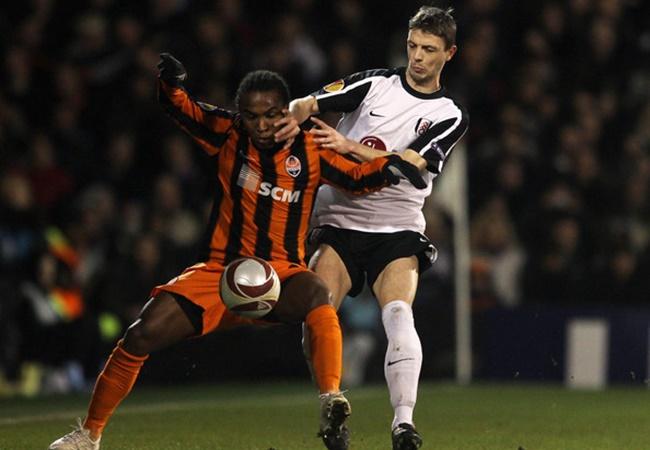 Đội hình Fulham 'hủy diệt' Juventus cách đây 10 năm giờ ra sao? - Bóng Đá