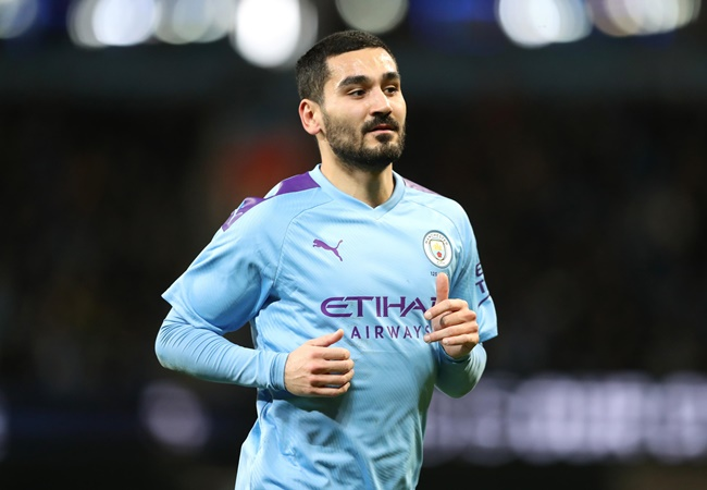 'These days are showing who the true heroes are' – Gundogan on coronavirus isolation - Bóng Đá