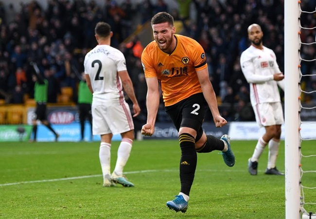 Wolves star makes Arsenal admission as striker set for summer transfer - Bóng Đá