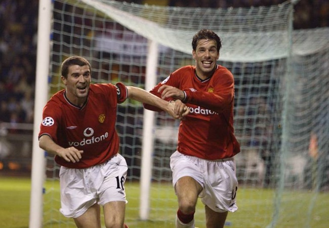 11 'tiếc nuối' của Man Utd dưới thời Sir Alex: Pique, CR7 và ai nữa? - Bóng Đá