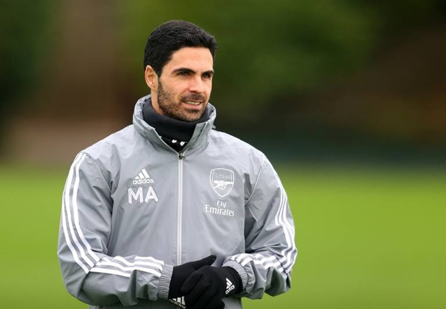Mikel Arteta sanctions Arsenal transfer move for Valencia midfielder Carlos Soler - Bóng Đá