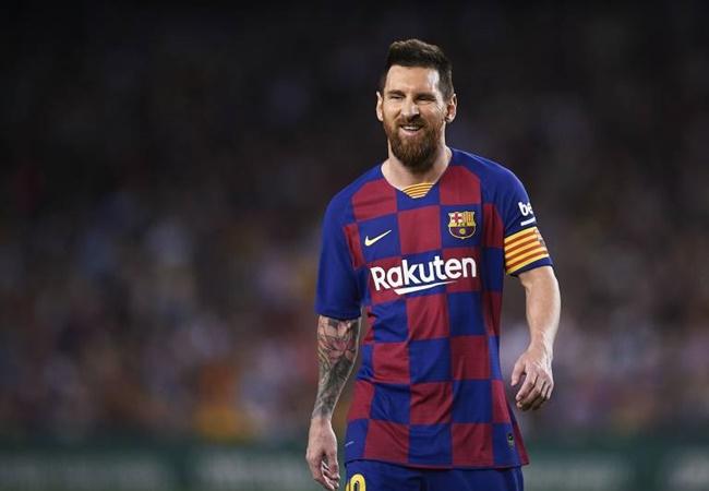 Từ Mbappe đến Messi: Đội hình 'siêu khủng' Wenger từng suýt đưa về Arsenal - Bóng Đá