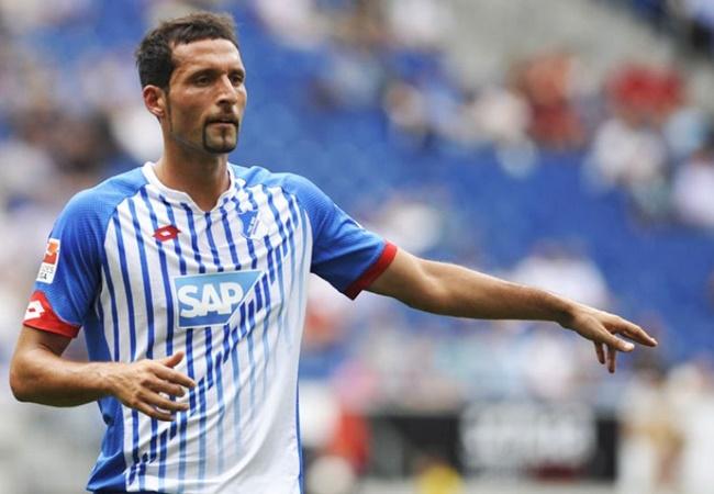 Từ Alaba đến Firmino: 10 sao bạn không nghĩ đã từng đá cho Hoffenheim - Bóng Đá